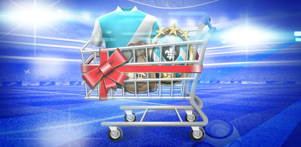 Top Eleven - Gifting