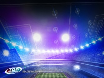 Top Eleven Wallpaper Stadium