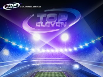 Top Eleven Wallpaper Stadium Lights