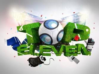 Top Eleven 2013