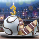 Top Eleven 3rd bday thumb
