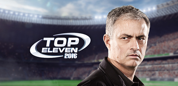 Top Eleven 2016
