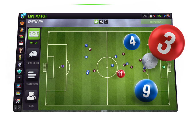game football manager android online